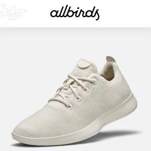 Allbirds merino white
